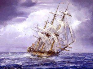 kapal