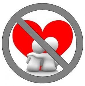 cinta terlarang