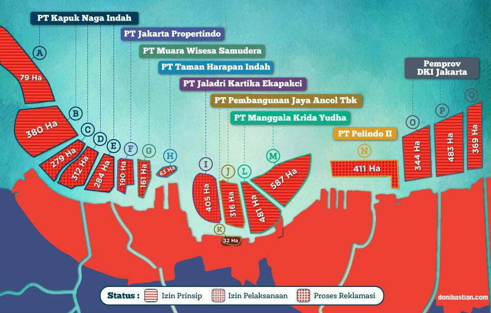 peta sebaran reklamasi2