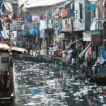 Kawasan Kumuh Bila Tidak Digusur, Jakarta Mau Jadi Apa?