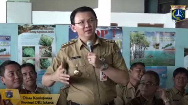 penistaan agama