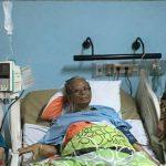Tokoh Islam Mantan Ketua PBNU KH Hasyim Muzadi Wafat