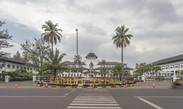 Beberapa Tempat Wisata Di Bandung Yang Gratis Dan Mengesankan