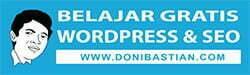 Blog Doni Bastian
